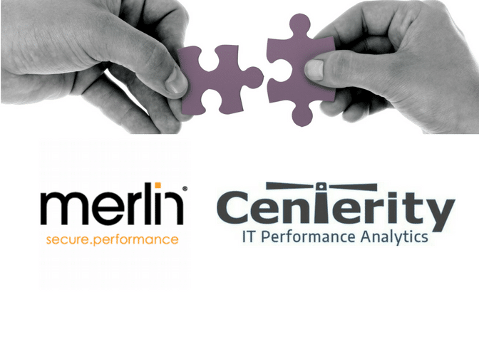 Centerity Systems Secures $10 Million Strategic Investment by Merlin International